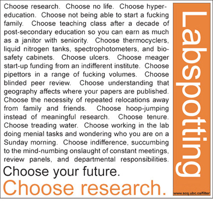 chooseresearch
