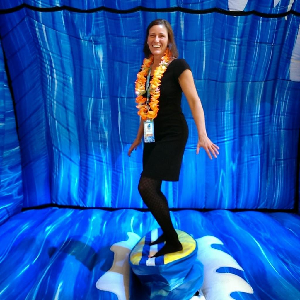 Salesforce WAVE 2014