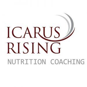 Icarus Rising Logo